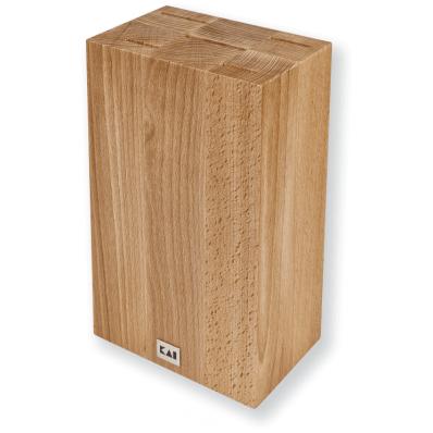 Messenblok Cube Beuken