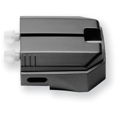 Polijstunit als accessoire voor de electrische messenslijper  Kai