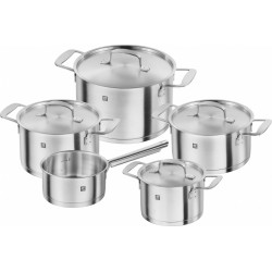 Zwilling Base 5delige set