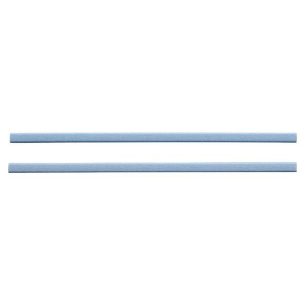 Zwilling Messenslijpers V-Edge slijpstaafjes, blauw korrel 150 (grof) 2 pcs