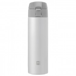 Thermo Reisbeker 450ml Wit  Zwilling