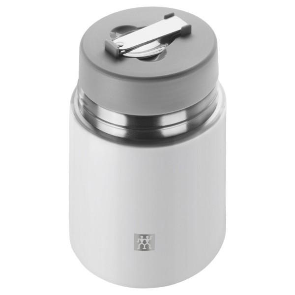 Zwilling Lunchboxen isolerend Thermo Isoleerfles voor maaltijd 700ml Wit