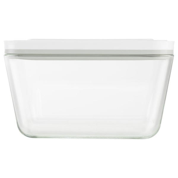 Zwilling Vershouddoos Vacuüm bewaardoos L (1600 ml), glas