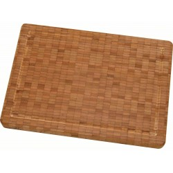 Bamboe 35x3x25,5 cm 30772-100-0
