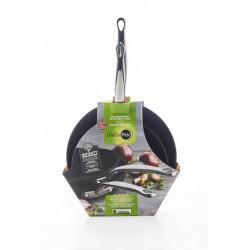 Barcelona Infinity Pro Bakpannenset 24+28cm GreenPan