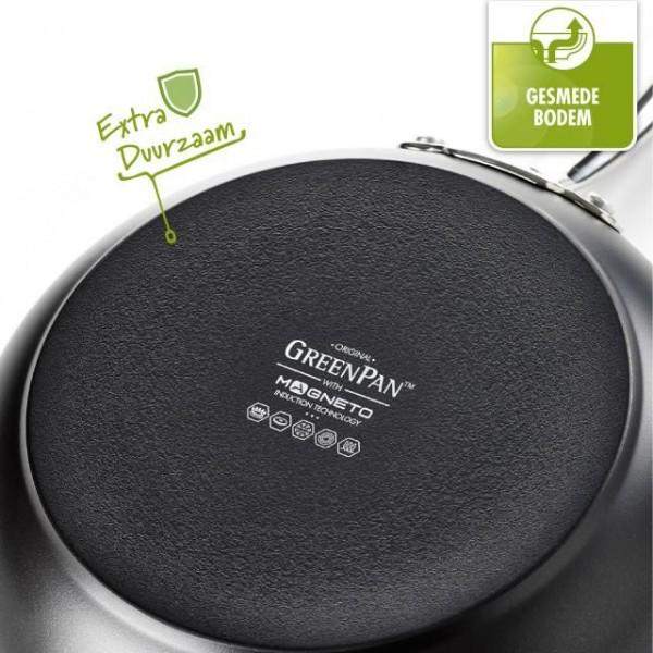 Barcelona Infinity Pro 3-delige set GreenPan