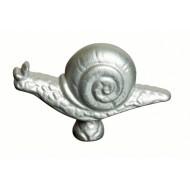Knop dieren - slak