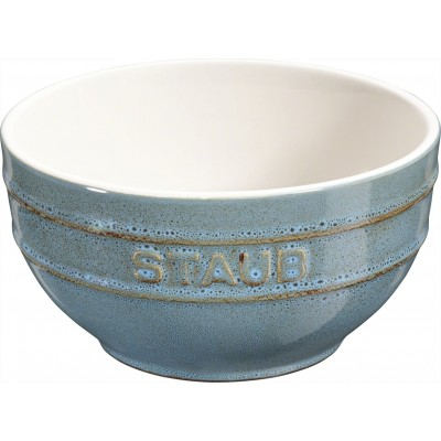 Kom 14cm Ancient turquoise Staub