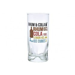 DUKE TUMBLER S6 27CL RHUM COLA LEMON ICE  Durobor