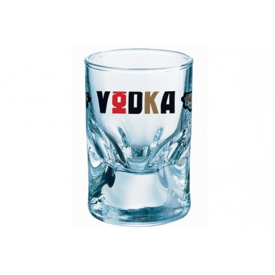 DUKE LIKEURGLAS S6 5CL VODKA