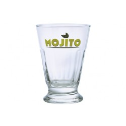 SAMBAYA COCKTAILGLAS 40CL SET6 MOJITO