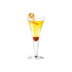 ROYAL COCKTAILGLAS SET6 6CL