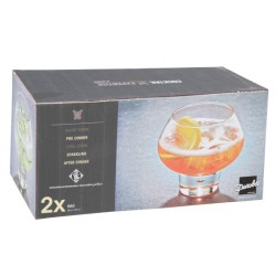 COCKTAIL EXPERTISE ISAO 829-58 SET 2