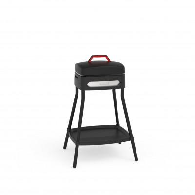 Alexia 5011 barbecue électrique noir 59x49x97cm Barbecook
