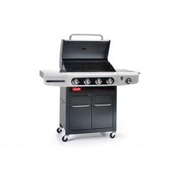 Siesta 412 gasbarbecue  Barbecook