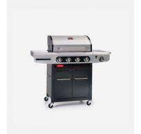 gasbarbecue Siesta 412 Ceram