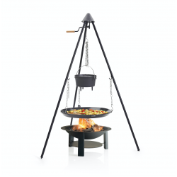 driepoot 140cm  Barbecook