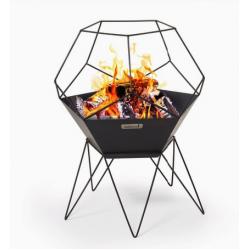 Jura vuurkorf  Barbecook