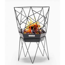 Sierra vuurkorf  Barbecook