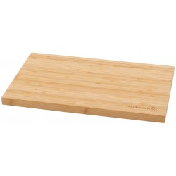 snijplank uit bamboe 30x20x1.5cm Barbecook