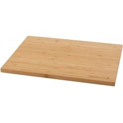 snijplank uit bamboe 40x30x1.5cm Barbecook