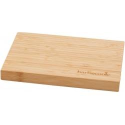 snijplank uit bamboe 20x15x2cm Barbecook