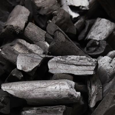 Premium houtskool 6kg FSC 100%  Barbecook