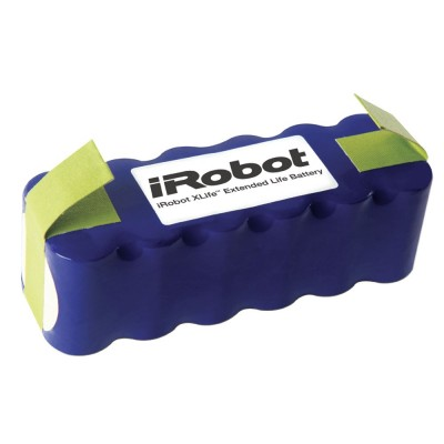 X Life Battery iRobot