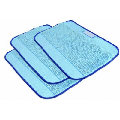 Microfibre cloth 3-pack, Mopping iRobot