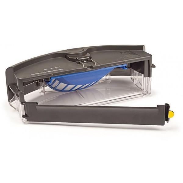 AeroVac houder voor Roomba 600