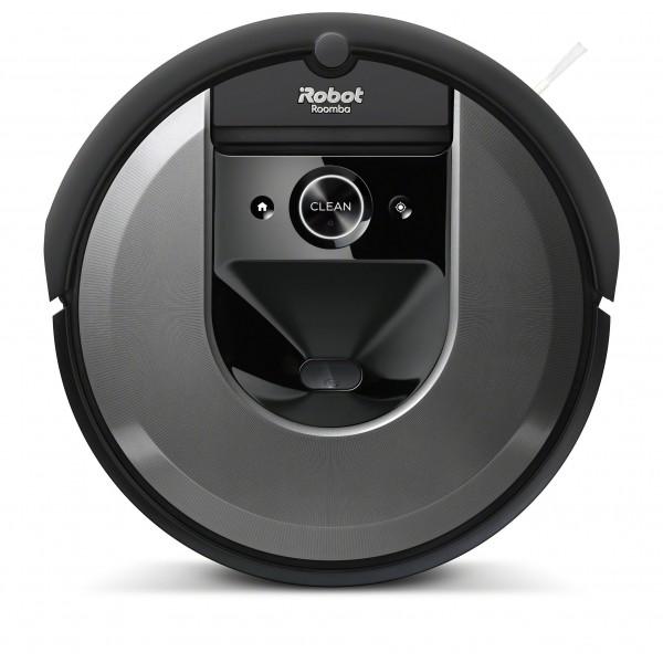 Roomba i7 zwart