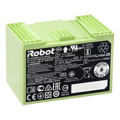 Batterij E5/i7 series 1850 mAh
