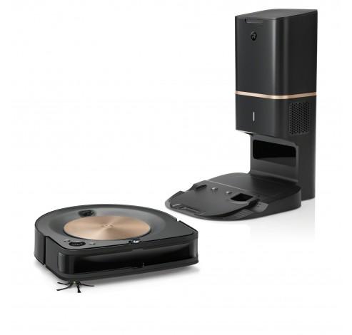 Roomba s9+  iRobot