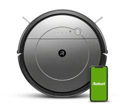 Combo robotstofzuiger en dweilrobot iRobot