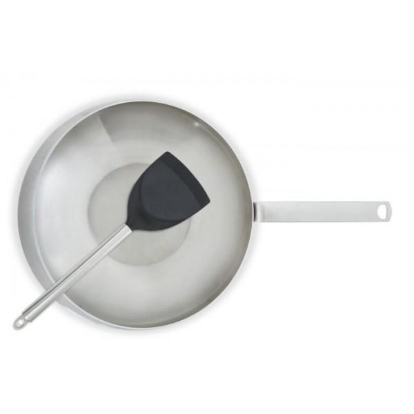 Conical Deluxe Wokarang 32cm Incl Wokspatel