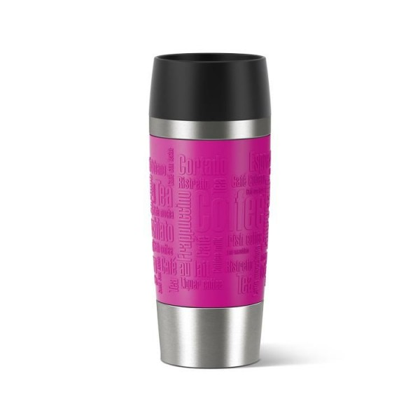 Travel Mug 0,36L Raspberry 513550