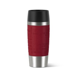 Travel Mug 0,36L Rood 513356