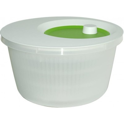 Basic 4L Wit/Groen 505087  Emsa