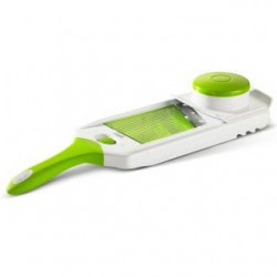 Smart Kitchen Professionele slicer Wit/groen 507494  Emsa