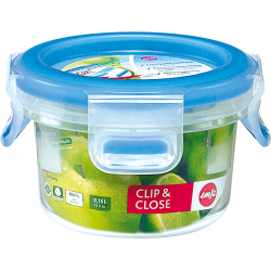 Clip&Close Rond 0,15L 508550