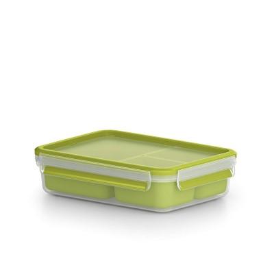 Clip&Go Snackbox 1,2L 518100  Emsa