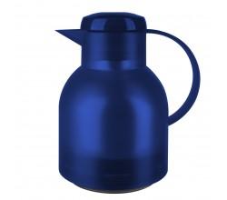 Samba 1L Transculent Blauw 504231 Emsa
