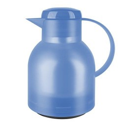 Samba 1L Transculent Ice Blue 505124
