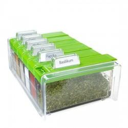 Spice Box Groen 508458