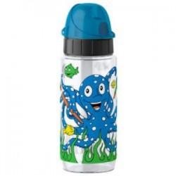 Drink2Go Tritan Kids Octopus 518304  Emsa