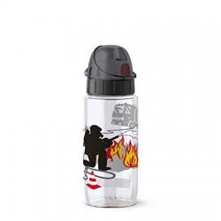 Drink2Go Tritan Kids Fireman 518305  Emsa