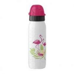 Drink2Go Iso2Go Teens 0,5L Flamingo 518377