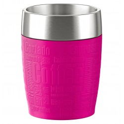 Travel Cup 0,2L Raspberry 514517