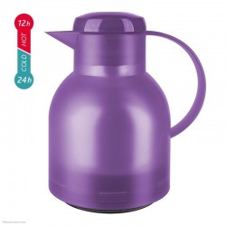 Samba 1L Transculent Lavendel 505126