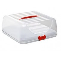 SuperLine Partybutler Plus Rood 507227